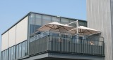 SU6 - Cantilever Umbrella